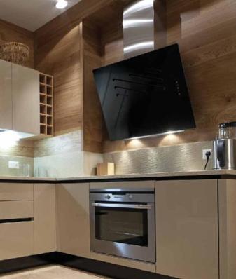Кухонные вытяжки в Красноярске